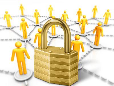 Bảo mật thông tin khách hàng