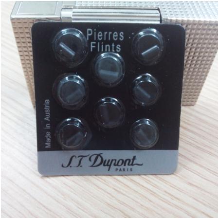 Vỉ đá chính hãng của Bật lửa ST.Dupont