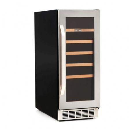 Tủ ướp rượu, tủ bảo quản rượu vang cao cấp Kadeka 24 chai - Mã SP: KA-24WR