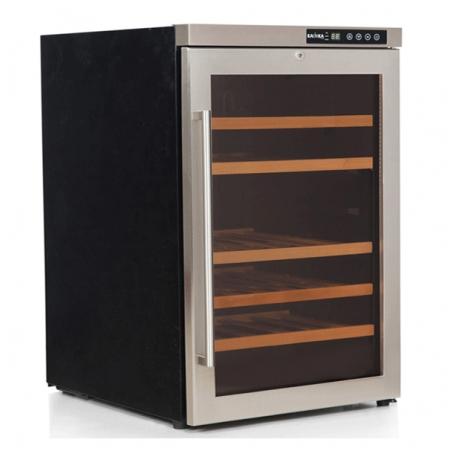 Tủ ướp rượu, tủ bảo quản rượu vang cao cấp Kadeka 36 chai - Mã SP: KA39WR