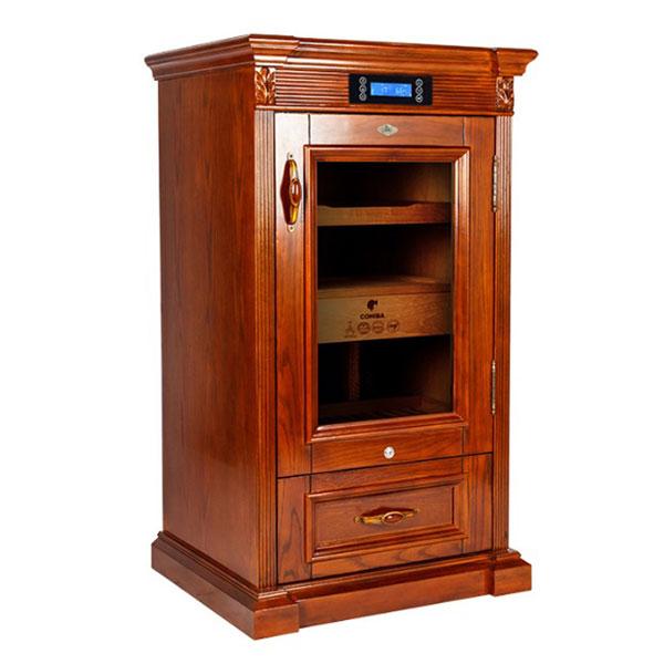 Tủ giữ ẩm bảo quản xì gà cắm điện tự động Cohiba CH25 - 0988001131