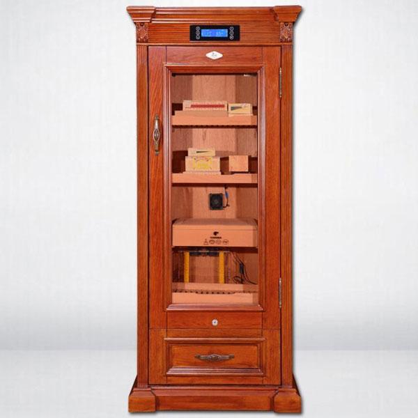 Tủ điện xì gà (cigar) chính hãng Cohiba - 0988001131