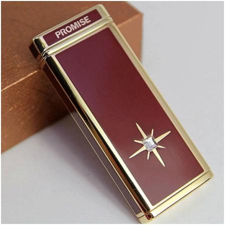 Bật lửa cảm ứng Promise - Mã SP: BLBN220Y
