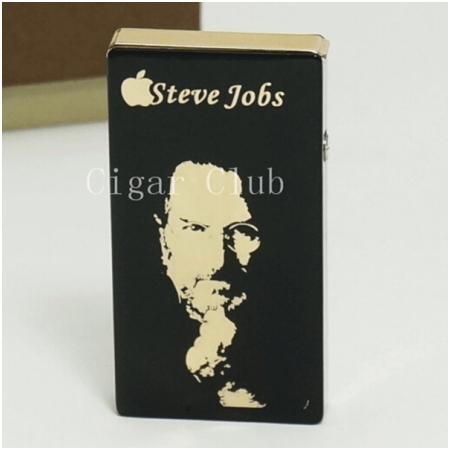 Bật lửa Promise in hình Steve Jobs - Mã SP: BLP026