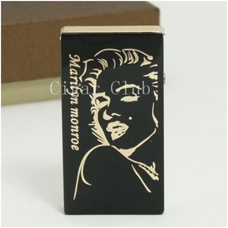 Bật lửa Promise in hình Marilyn Monroe - Mã SP: BLP028