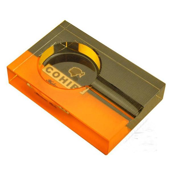 Gạt tàn Cigar Cohiba chính hãng loại 1 điếu - 0988 00 11 31