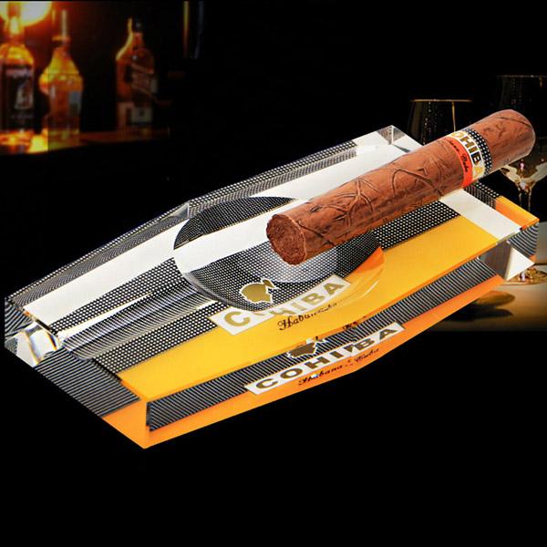 Giá và hình ảnh 18 mẫu gạt tàn xì gà 2 điếu chính hãng Cohiba? 50747_130008
