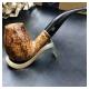 Tẩu hút thuốc xì gà và thuốc sợi cao cấp chính hãng ChaCom CLUB No851A