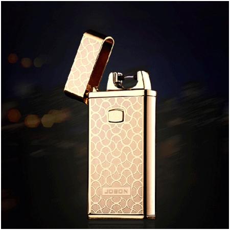 Bật lửa sạc điện usb jobon ZB 828A - Mã SP: BLD005