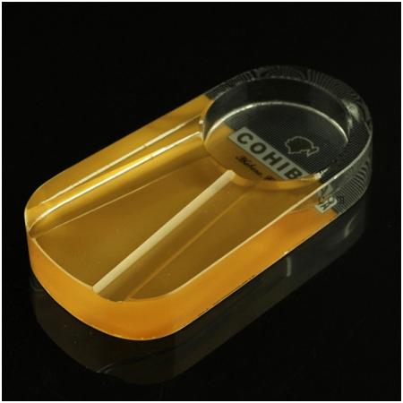 Gạt tàn Cigar Cohiba chính hãng loại 2 điếu - Mã SP: G204