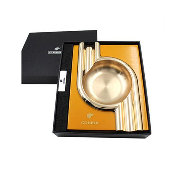 Giá và hình ảnh 18 mẫu gạt tàn xì gà 2 điếu chính hãng Cohiba? 50765_130027