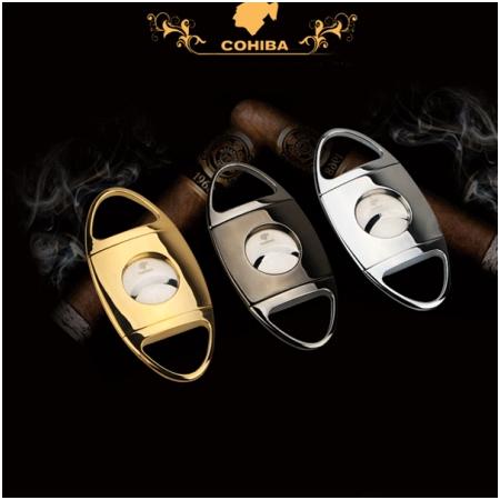 Dao cắt Cigar (xì gà) Cohiba chính hãng - Mã SP: BLC389