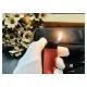 Sét tẩu hút xì gà và thuốc sợi, bao da, bật lửa hút tẩu BTB001