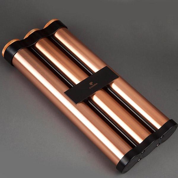 Ống đựng xì gà (cigar) Cohiba 2 đến 10 điếu (15 mẫu)