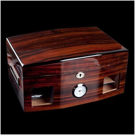Hộp giữ ẩm Cigar (xì gà) Cohiba cao cấp - Mã SP: H696