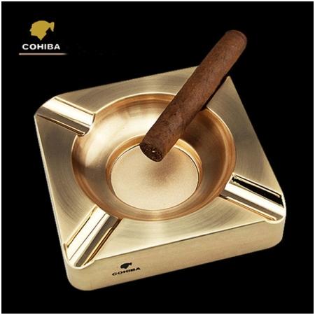 Gạt tàn Cigar (xì gà) Cohiba chính hãng - Mã SP: C3025B