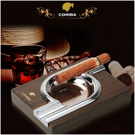 Gạt tàn Cigar (xì gà) cao cấp chính hãng Cohiba - Mã SP: CG233