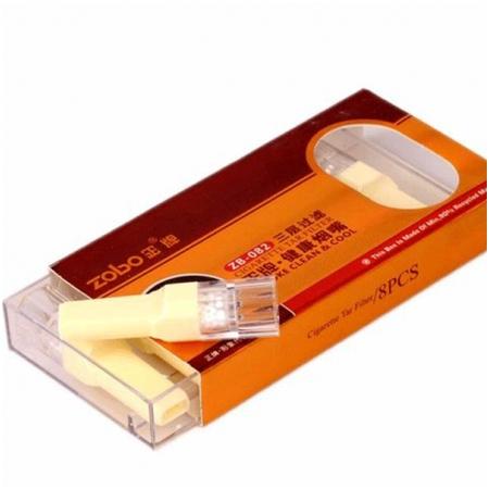 Tẩu lọc hút thuốc lá Zobo chính hãng - Mã SP: ZB082