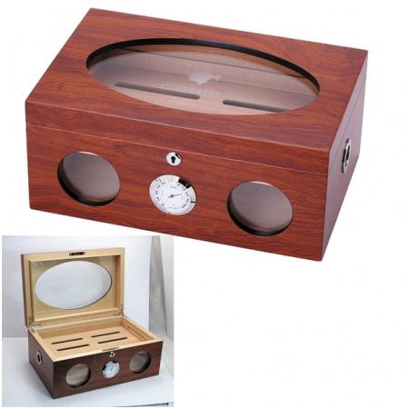Hộp bảo quản xì gà (cigar) Cohiba - Mã SP: H500