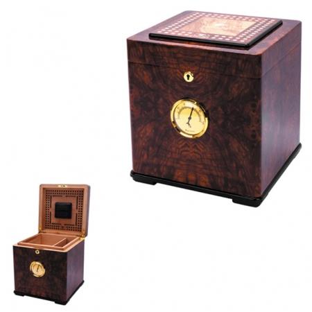 Hộp bảo quản xì gà (cigar) Cohiba - Mã SP: RA49