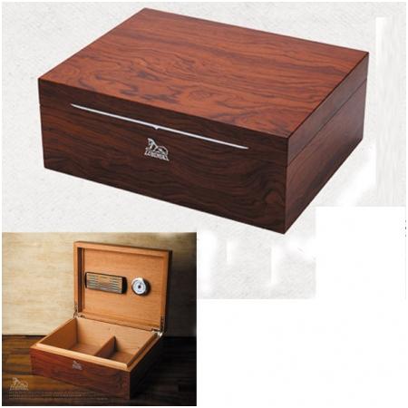 Hộp bảo quản xì gà (cigar) Lubinski chính hãng - Mã SP: RA25