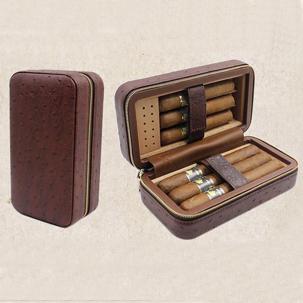 Hộp đựng Cigar Cohiba chính hãng loại 6 điếu - 0988001131
