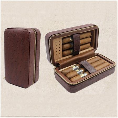 Hộp đựng Cigar (xì gà) Cohiba chính hãng loại 6 điếu - Mã SP: H516
