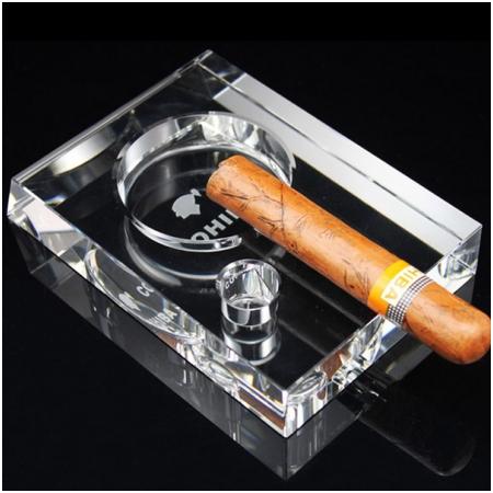 Gạt tàn Cigar (xì gà) Cohiba chính hãng loại 1 điếu - Mã SP: GT005