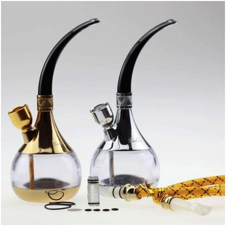 Tẩu lọc nước sử dụng 2 loại ống lọc Zobo chính hãng - Mã SP: ZB505