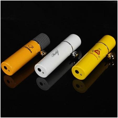 Bật lửa khò hút Cigar (xì gà) Cohiba chính hãng - Mã SP: BLH066