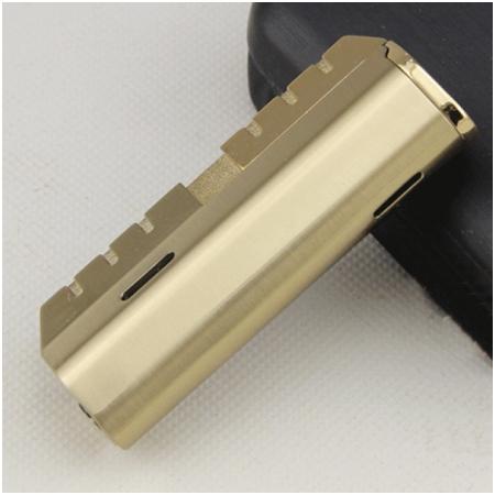 Bật lửa khò hút Cigar (xì gà) Cohiba chính hãng 3 tia lửa cực mạnh - Mã SP: BLH089