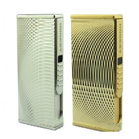 Bật lửa sạc điện USB Honest BCZ446 - Mã SP: BLH013
