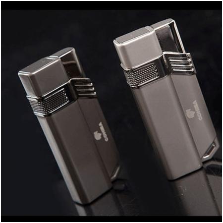 Bật lửa khò hút Cigar (xì gà) Cohiba chính hãng loại 1 tia lửa - Mã SP: BLH063