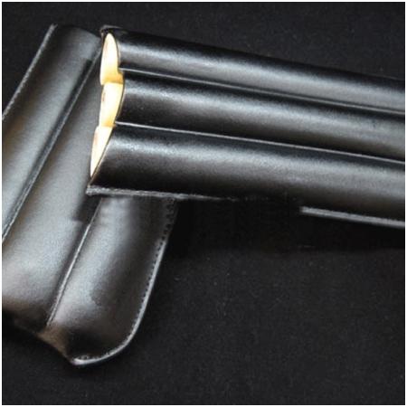 Bao da đựng Cigar (xì gà) chính hãng Cohiba loại 3 điếu - Mã SP: BLP306A