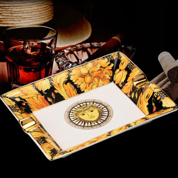 Gạt tàn Cigar Cohiba chính hãng chất liệu gốm sứ - 0988 00 11 31