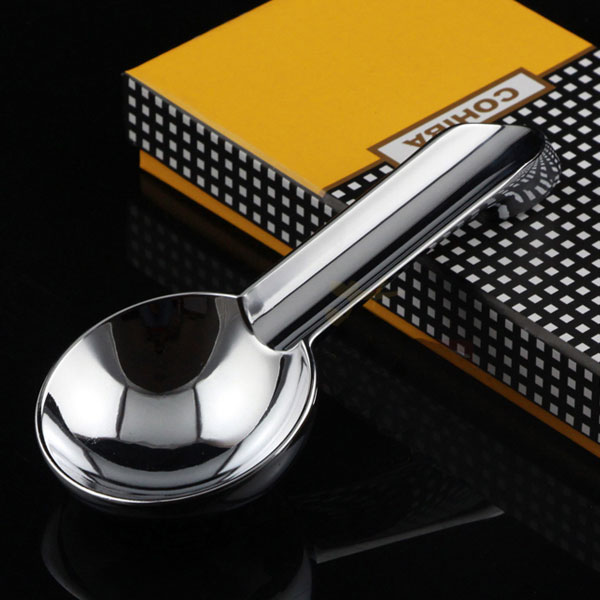Gạt tàn Cigar Cohiba chất liệu kim loại cao cấp chính hãng - 0988 00 11 31