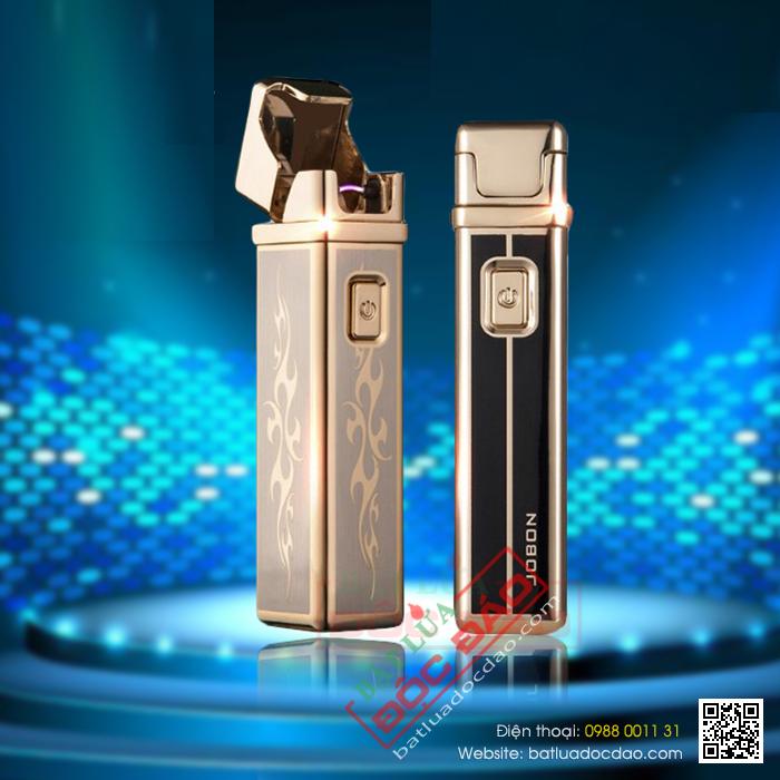 Bật lửa sạc điện jobon - Mã SP: BLZB829A