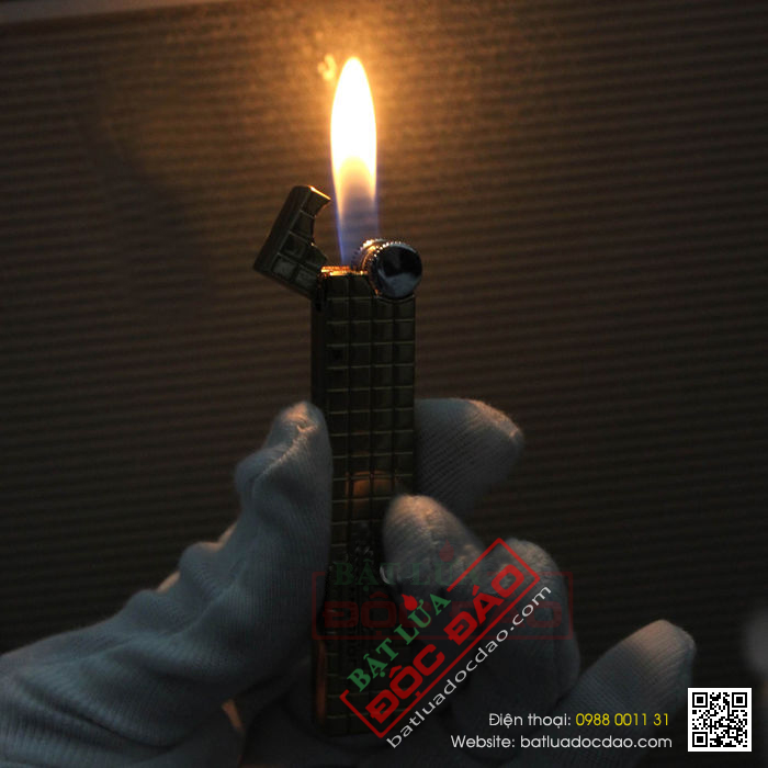 Bật lửa jobon ga đá - Mã SP: BLZB525