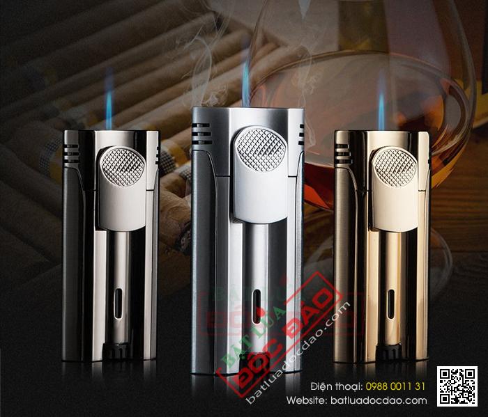 Bật lửa khò jobon - Mã SP: BLZB639
