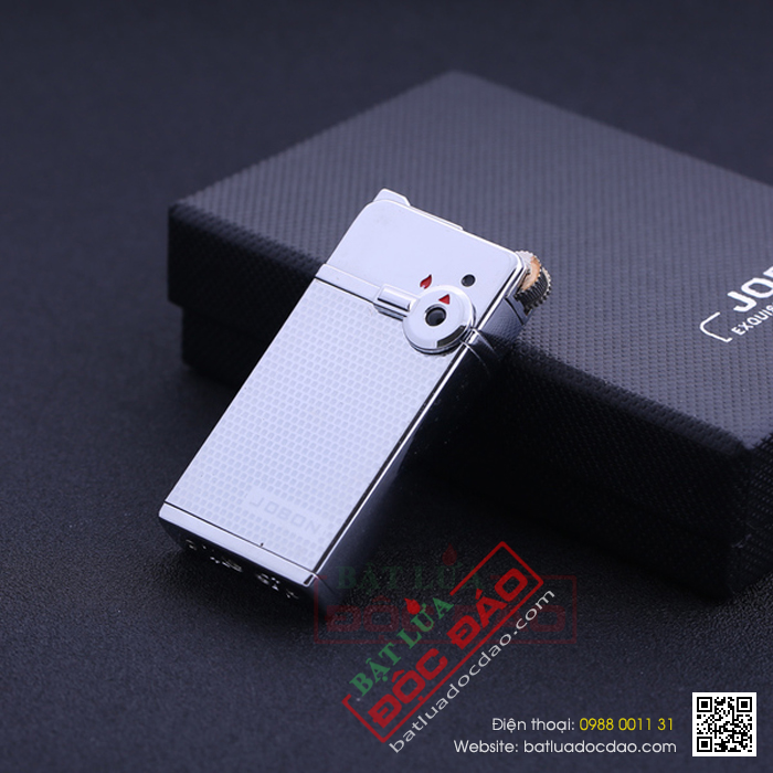 Bật lửa jobon khóa ngang - Mã SP: BLZB939