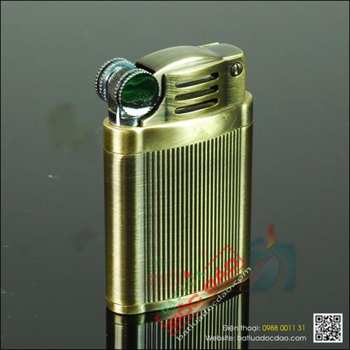 Bật lửa jobon xăng đá cổ điển - Mã SP: BLZB617