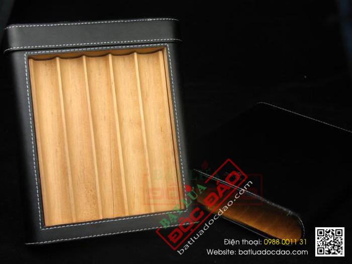 Địa chỉ bán phụ kiện xì gà chính hãng trên toàn quốc (hộp H511A)
