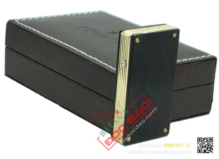 Bật Lửa Promise cảm ứng khắc hình rồng - Mã SP: BLP017