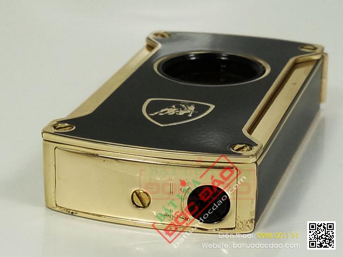Bật lửa cảm ứng nhiệt Promise 01 - Mã SP: BLP019