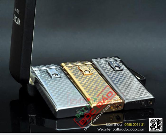 Bật lửa cảm ứng Promise - Mã SP: BLBN220