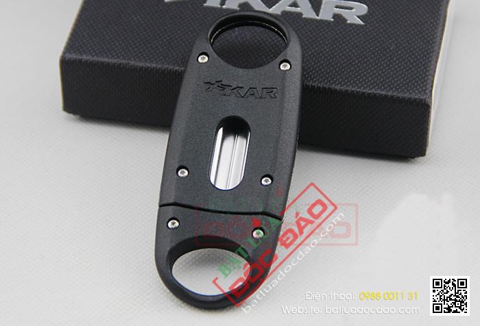 Dao cắt xì gà Xikar C007 (6 tháng bảo hành)