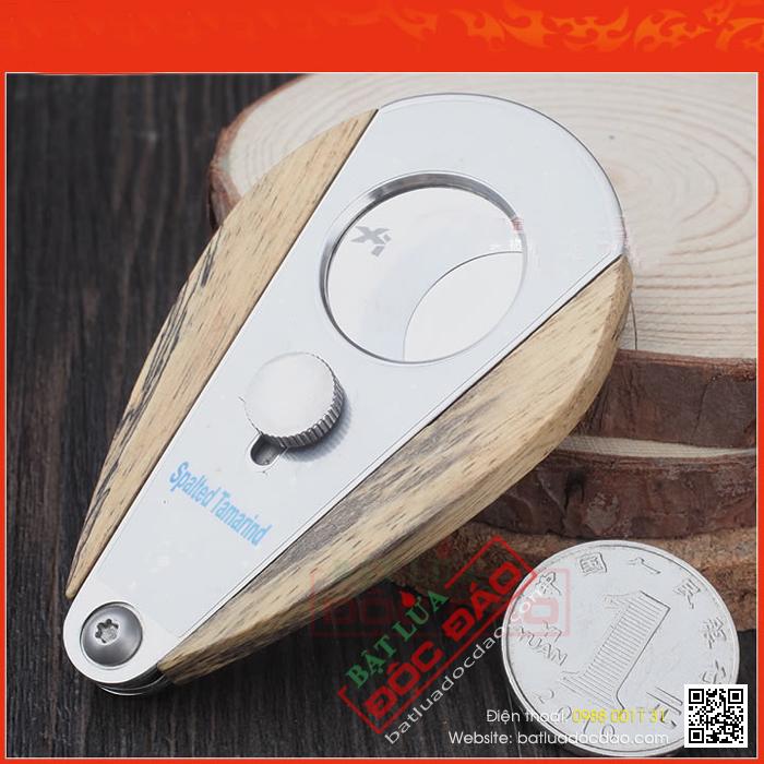 Dao cắt Cigar Xikar cao cấp - Mã SP: BL300SPT