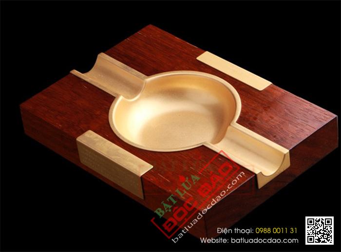 Gạt tàn Cigar Cohiba chính hãng - Mã SP: C3018A