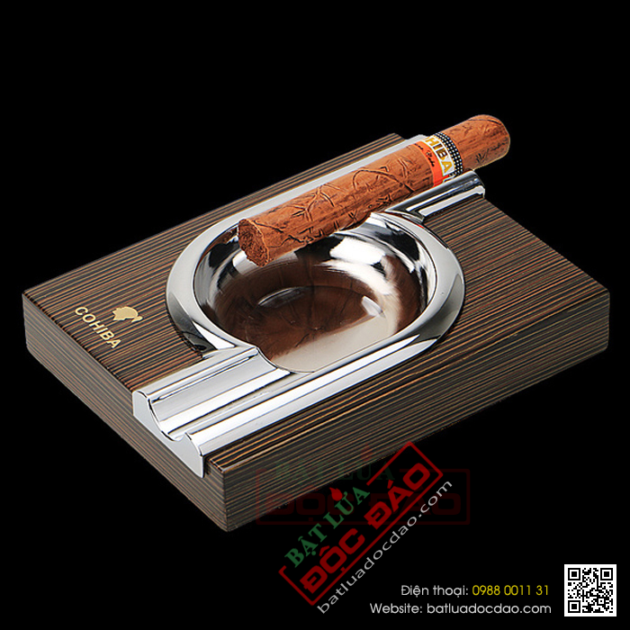 Shop ban gat tan xi ga Cohiba BLCG233 chinh hang