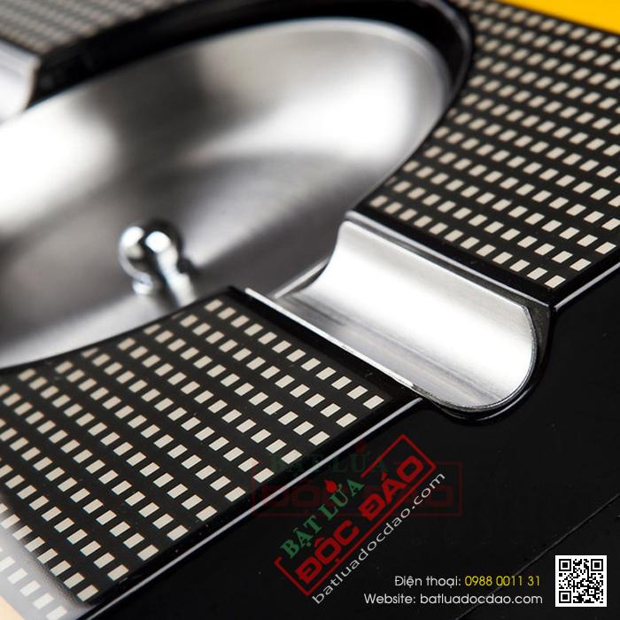 Gạt tàn Cigar Cohiba chính hãng chất liệu thép không gỉ - Mã SP: BL0156